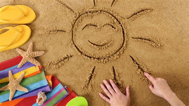 Résultats de recherche d'images pour «soleil vacance»