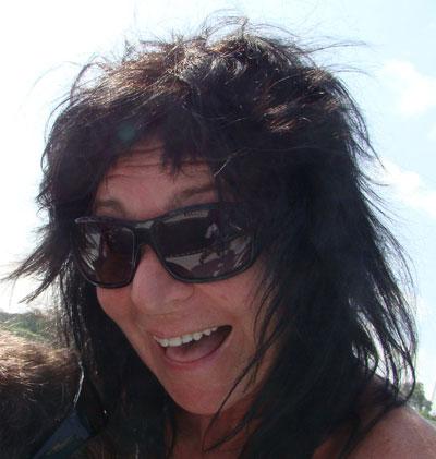 Sylvie Lafleur