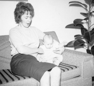 maman. 1964